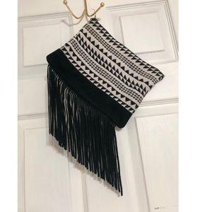 American Eagle tribal handbag
